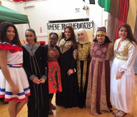 Multicultural Fair 2016