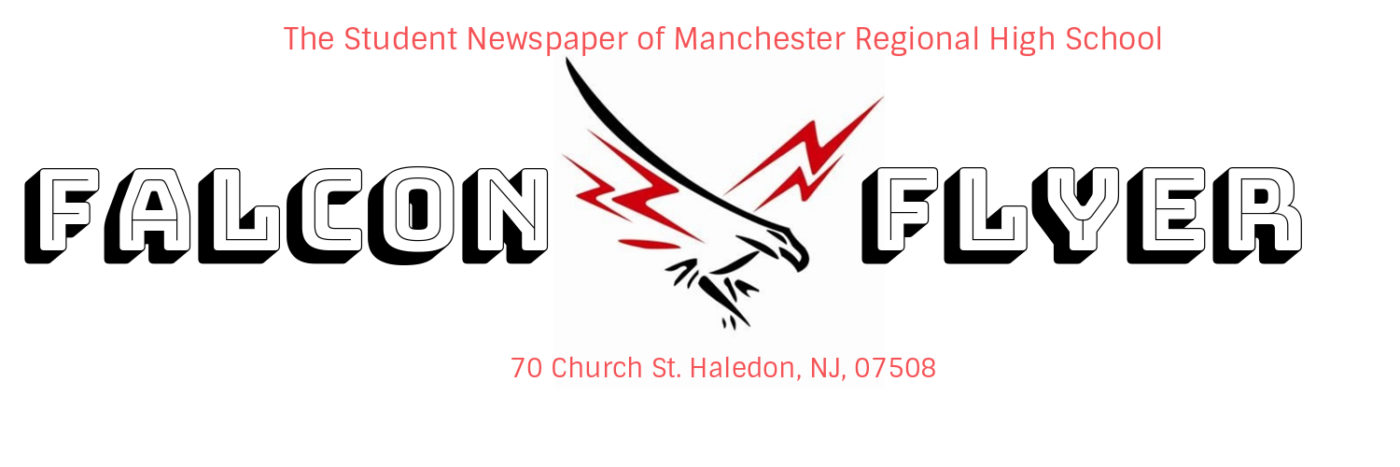 The student news site of Manchester Regional High School