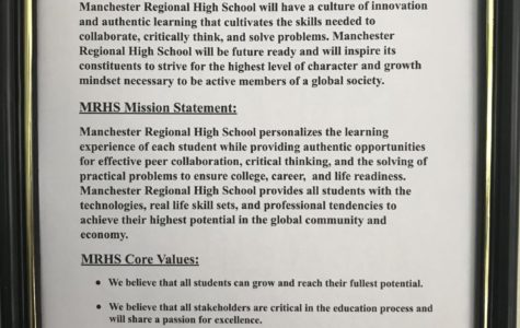 Vision, Mission, and Core Values of PC MRHS 2019-2024
