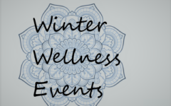 December Wellness Events Presented by Ms. Mitchell (SAC)