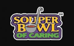 Soup-er Bowl of Caring