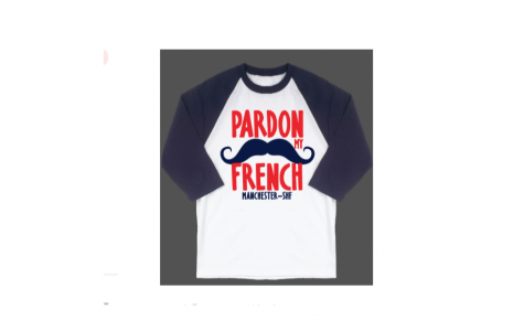 French Club T-Shirts For Sale