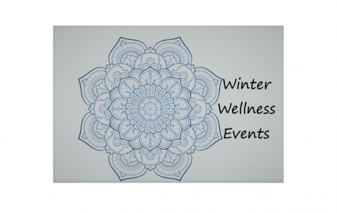 MRHS SAC January Events and Dates