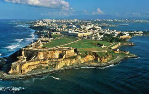 Poesia: Puerto Rico