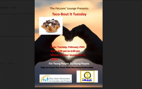 Taco Bout It Tuesday 2/25/20