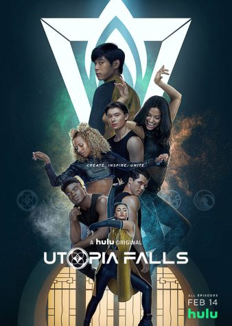 TV Show Review: Utopia Falls on HULU