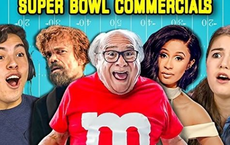 Super Bowl Commercials: the Good, the Bad, and the Funny!
