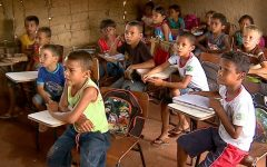 *A EDUCAÇÃO NO BRASIL*