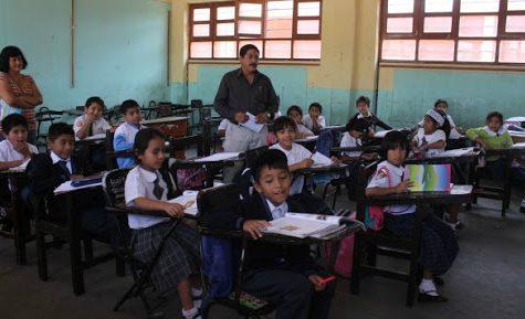 La Educación en Peru