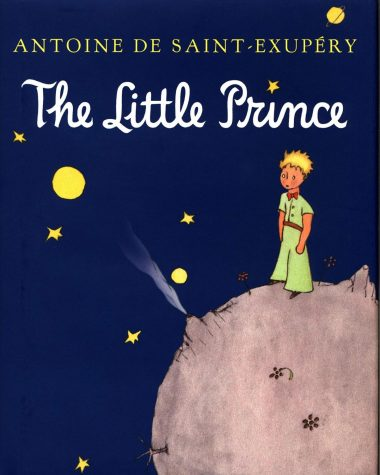 The Little Prince - A Response Piece