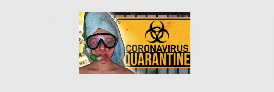 Quarantine Fun!