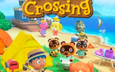 Nintendo's Animal Crossing, a Game Review