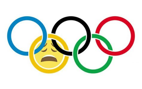 COVID Comes to the Olympics