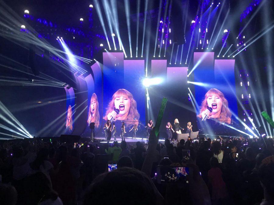 Best Concert EVER!