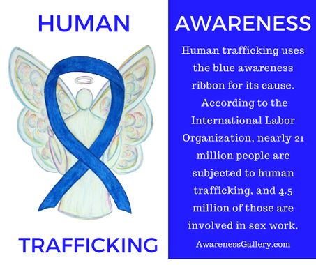 Human Trafficking Needs Awareness