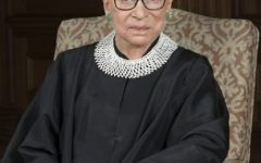 Ruth Bader Ginsburg: Equal Rights Heroine
