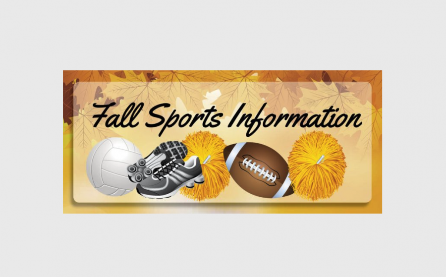 Covid Affects Fall Sports at MRHS