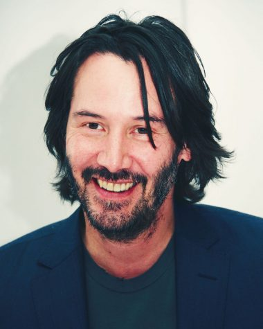 My Role Model: Keanu Reeves