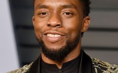 My Role Model: Chadwick Boseman
