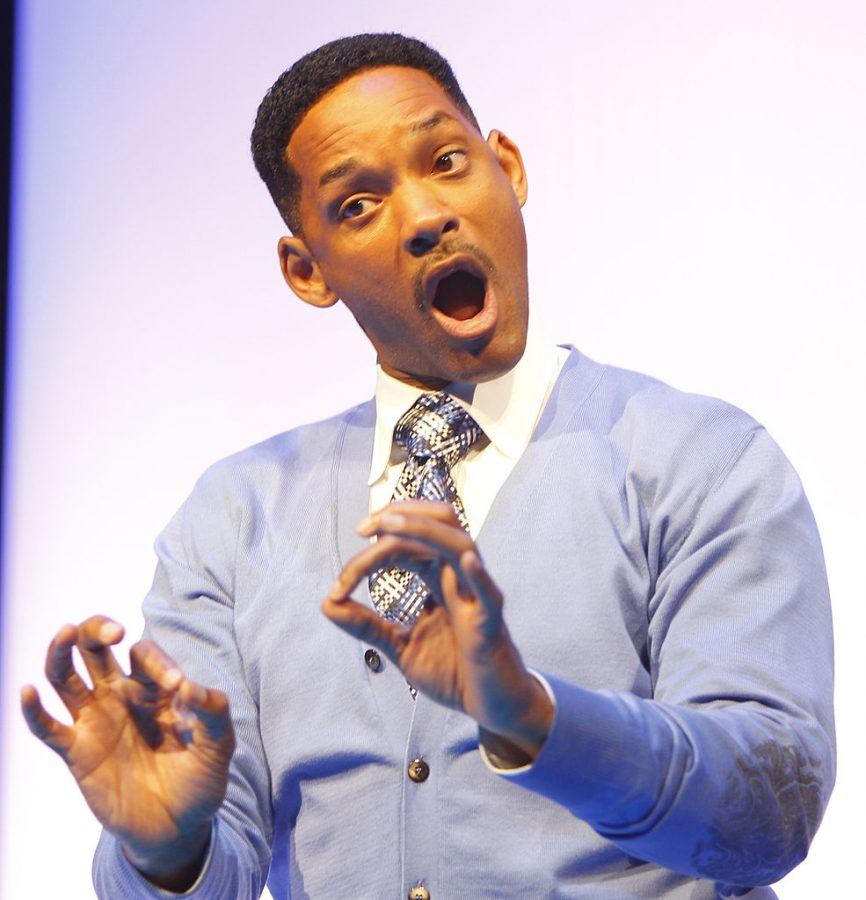 My Role Model: Will Smith