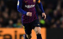 My Role Model: Lionel Andres Messi