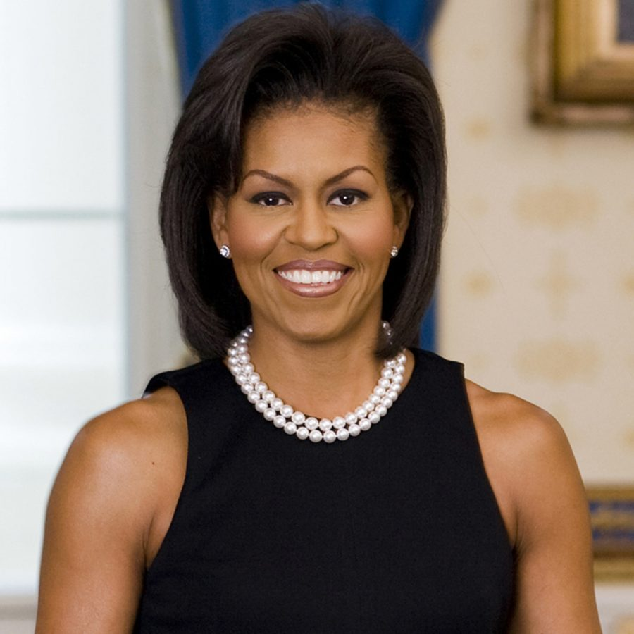 My Role Model: Michelle Obama