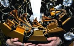 2021 Grammy Nominations Released