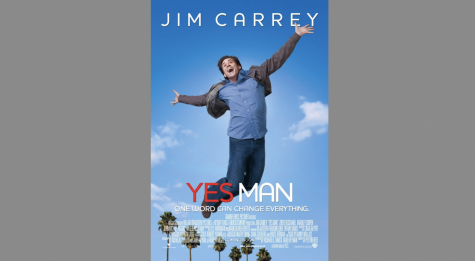 Yes Man: A Netflix Movie Review
