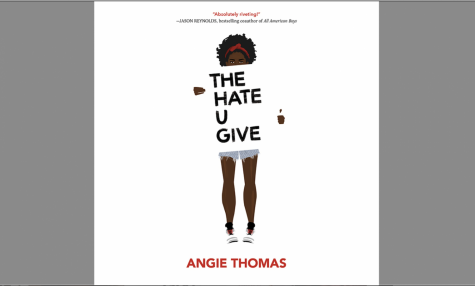 The Hate You Give: A Book Review