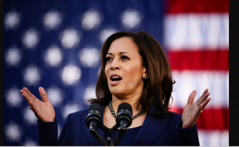 My Role Model: Vice President Harris