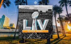 A look into Superbowl Fifty Five