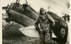 My Interview with Amelia Earhart
