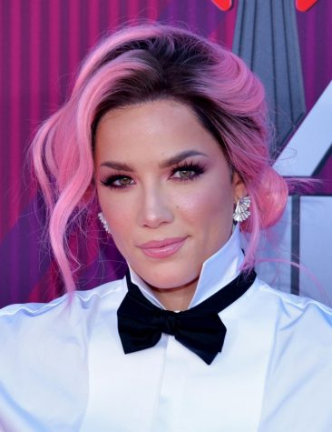 My Interview with Halsey