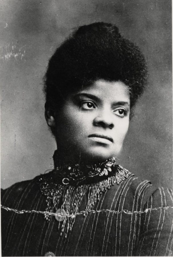 My Interview with Ida B Wells