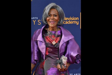 My Interview with Cicely Tyson