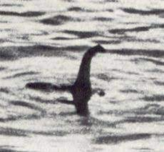 Conspiracy Theory: The Lock Ness Monster