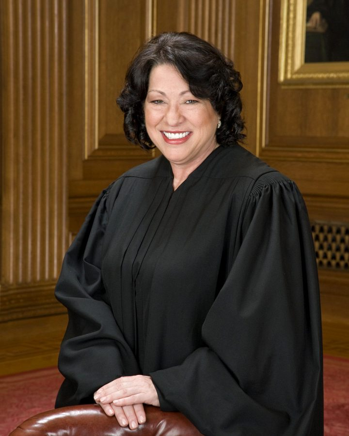The Woman That Could: Sonia Sotomayor