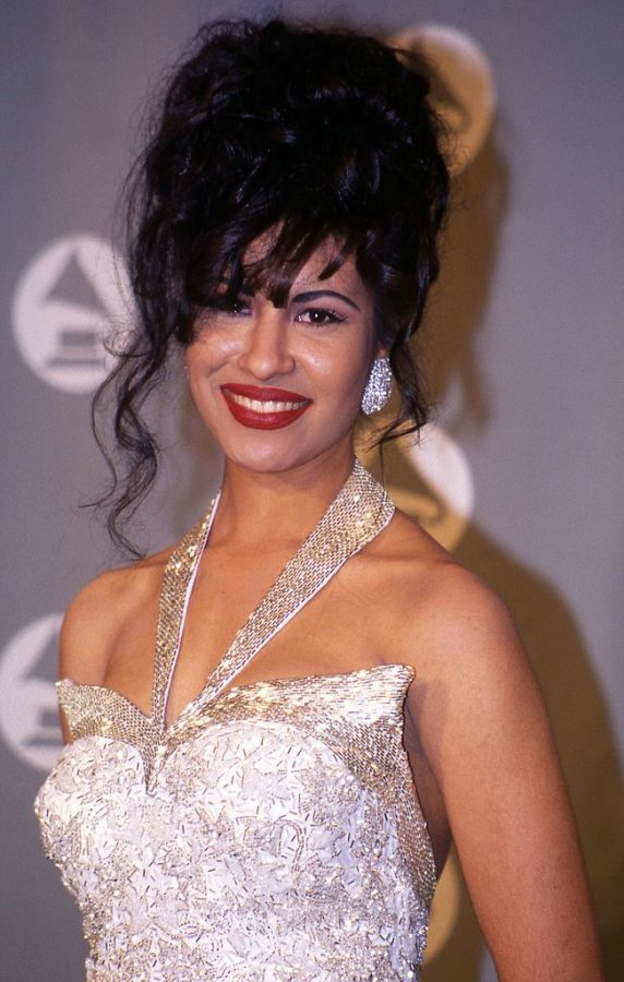 Selena Quintanilla is like no other!