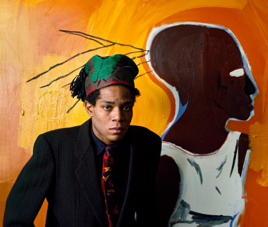 My Role Model: Jean-Michel Basquiat